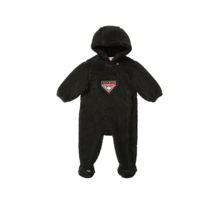 Essendon Bombers Babies Fur Suit