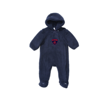 Melbourne Demons Babies Fur Suit