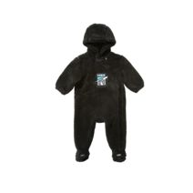 Port Adelaide Power Babies Fur Suit