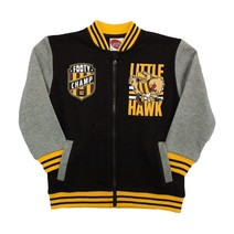 Hawthorn Hawks Toddlers Varsity Zip Top