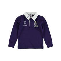 Fremantle Dockers Toddlers Rugby Top