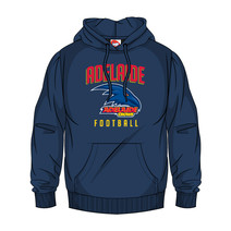 AFL SHD Youth Supporter Hood Adelaide Crows