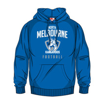 AFL SHD Youth Supporter Hood North Melbourne Kangaroos