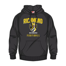 AFL SHD Youth Supporter Hood Richmond Tigers