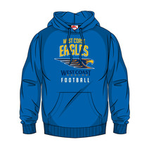 AFL SHD Youth Supporter Hood West Coast Eagles