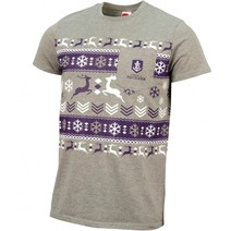Fremantle Dockers Mens Ugly Tee
