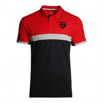 Melbourne Demons Mens Premium Polo