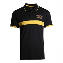 West Coast Eagles Mens Premium Polo