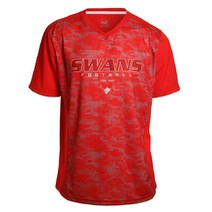 Sydney Swans Mens Tech Tee