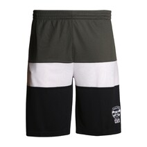 Geelong Cats Mens Leisure Shorts