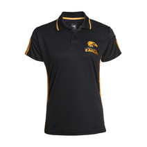 West Coast Eagles  Ladies Premium Polo