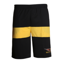 West Coast Eagles Youth Leisure Shorts