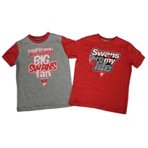 Sydney Swans Toddlers 2 Tee Pack