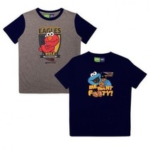 West Coast Eagles Toddlers 2 Tee Pack