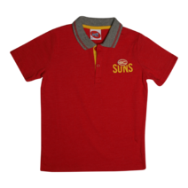 Gold Coast Suns Toddlers Logo Polo