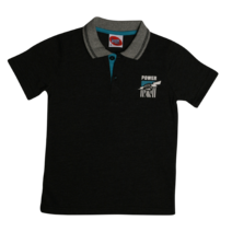 Port Adelaide Power Toddlers Logo Polo