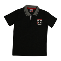 St Kilda Saints Toddlers logo polo