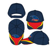 Adelaide Crows SHD Mens Premium Cap