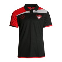 Essendon Bombers Mens Premium Polo