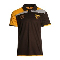 Hawthorn Hawks Youth Premium Polo