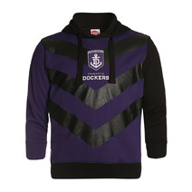 Fremantle Dockers 2017 AFL Youth Supporter Pullover Hoodie