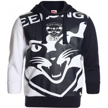 Geelong Cats Youth Supporter Pullover Hood