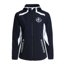 Carlton Blues Womens Premium Soft Shell Jacket
