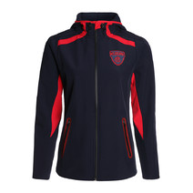 Melbourne Demons Womens Premium Soft Shell Jacket