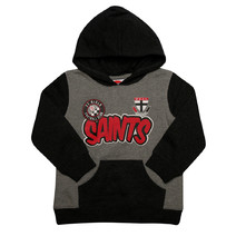 St Kilda Saints Toddlers Supporter Pullover Hood
