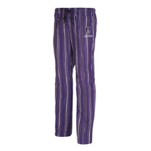 Fremantle Dockers Mens Stripe Flannel Pyjama Pant