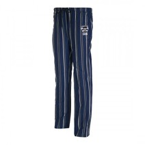 Geelong Cats Mens Stripe Flannel Pyjama Pant