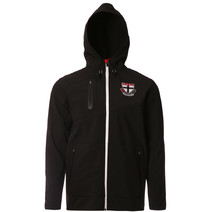 St Kilda Saints SHD Mens Soft Shell Jacket
