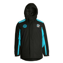 Port Adelaide Power Mens Stadium Jacket
