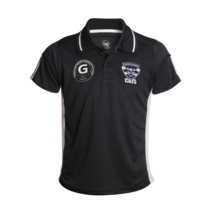 Geelong Cats Summer 2017/2018 Youth Premium Polo