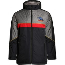 Adelaide Crows 2018 Mens Stadium Jacket