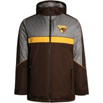 Hawthorn Hawks 2018 Mens Stadium Jacket