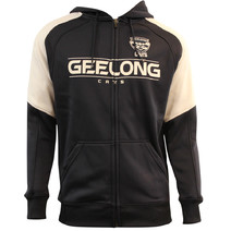 SHD Mens Ultra Hood Geelong Cats