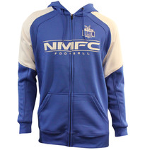 SHD Mens Ultra Hood North Melbourne Kangaroos