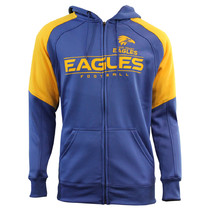 SHD Mens Ultra Hood West Coast Eagles