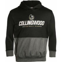 Collingwood Magpies Youth Premium Hood