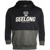 Geelong Cats Youth Premium Hood