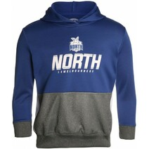 North Melbourne Kangaroos Youth Premium Hood