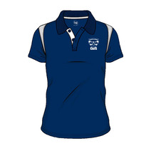 Geelong Cats 2018 AFL SHD Mens Embroided Polo