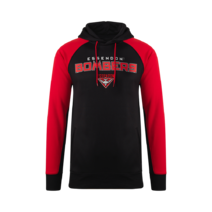 Essendon Bombers AFL 2019 SHD Mens Ultra Hood
