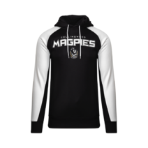 Collingwood Magpies AFL 2019 SHD Youth Ultra Hood