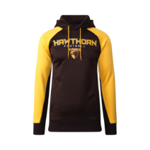 Hawthorn Hawks AFL 2019 SHD Youth Ultra Hood