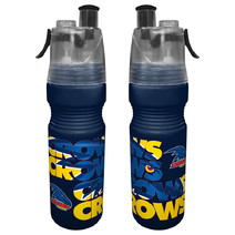 Adelaide Crows AFL Misting Drink Bottle