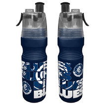 Carlton Blues AFL Misting Drink Bottle
