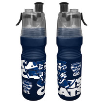 Geelong Cats AFL Misting Drink Bottle