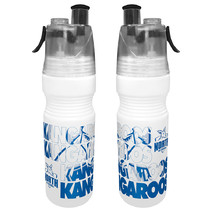 North Melbourne Kangaroos AFL Misting Drink Bottle
